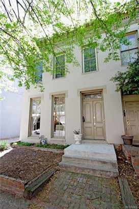 Attached, 2-Story,Rowhouse/Townhouse - Richmond, VA (photo 1)