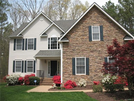 2-Story,Transitional, Detached - Henrico, VA (photo 1)