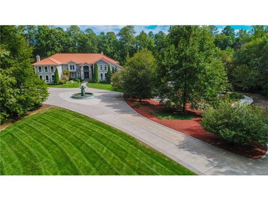 Custom,Mediterranean/Spanish, Detached - Chesterfield, VA (photo 3)