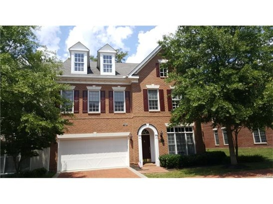 Townhouse, 2-Story,Rowhouse/Townhouse,Transitional - Henrico, VA (photo 1)
