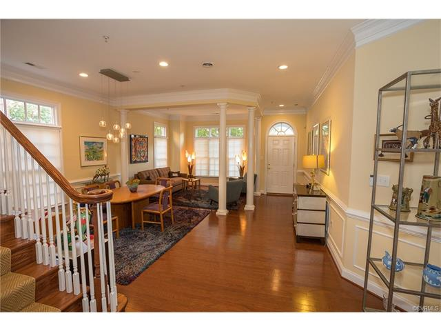 Townhouse, 2-Story,Rowhouse/Townhouse,Transitional - Henrico, VA (photo 4)