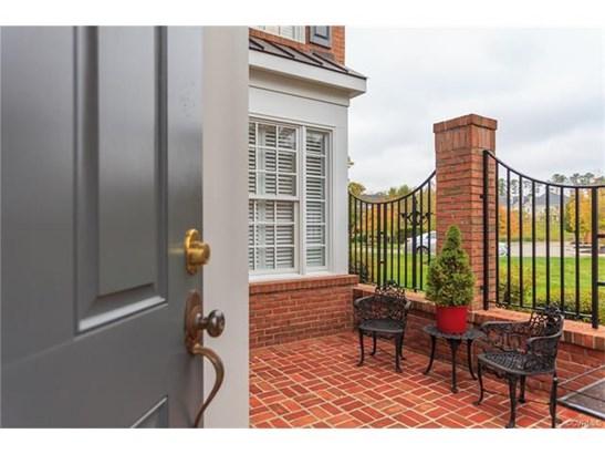 Condominium, 2-Story,Colonial - Henrico, VA (photo 4)