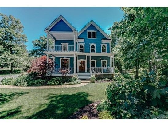 Victorian, Detached - Hanover, VA (photo 1)