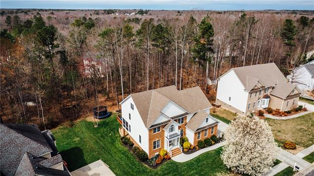 2-Story,Transitional, Detached - Chesterfield, VA (photo 3)