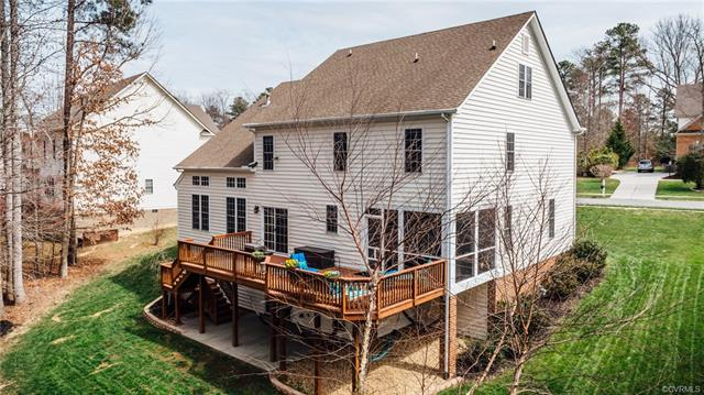 2-Story,Transitional, Detached - Chesterfield, VA (photo 5)