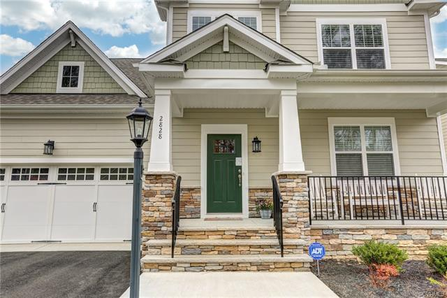 2-Story,Craftsman,Green Certified Home, Detached - Henrico, VA (photo 3)