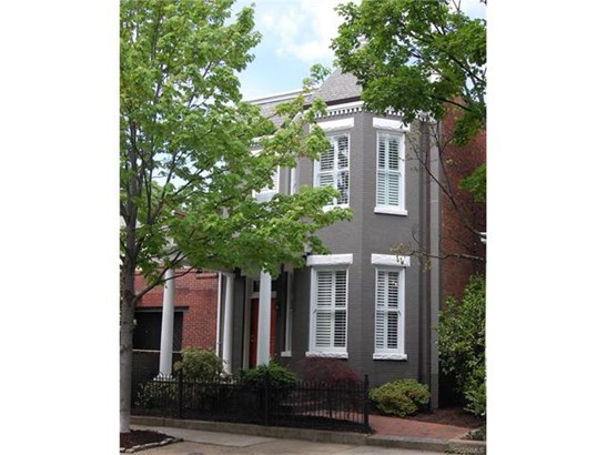 2-Story,Colonial,Victorian, Detached - Richmond, VA (photo 1)