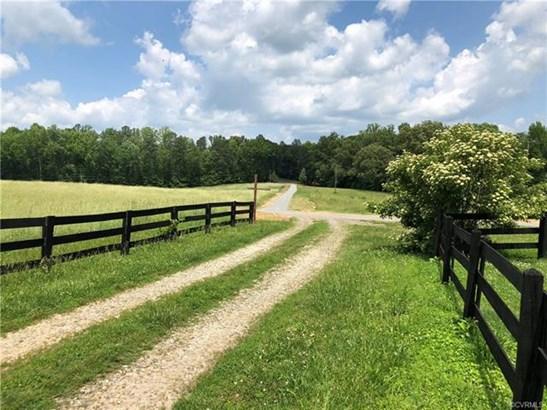 Detached, Cottage/Bungalow,Gentleman Farm - Hanover, VA