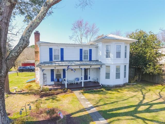 2-Story,Colonial, Detached - Caroline, VA (photo 1)
