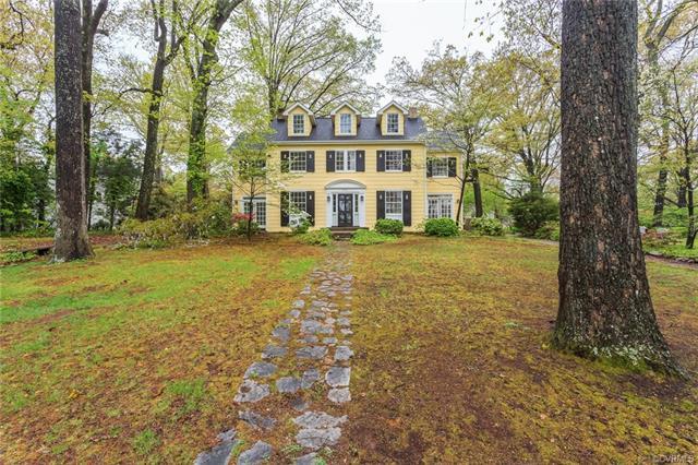 Colonial, Detached - Richmond, VA