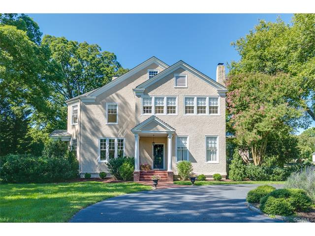 2-Story,Victorian, Detached - Chesterfield, VA (photo 1)