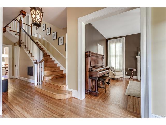 2-Story,Victorian, Detached - Chesterfield, VA (photo 3)