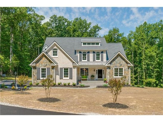 2-Story,Transitional, Detached - Goochland, VA (photo 1)
