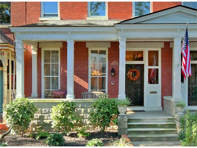 Attached, 2-Story,Rowhouse/Townhouse - Richmond, VA (photo 2)