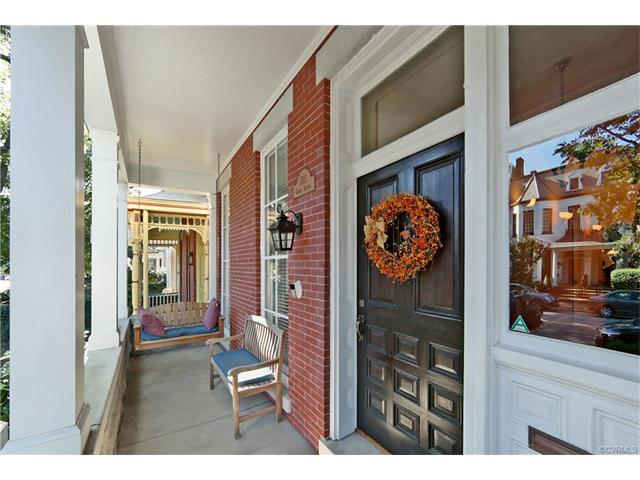 Attached, 2-Story,Rowhouse/Townhouse - Richmond, VA (photo 5)