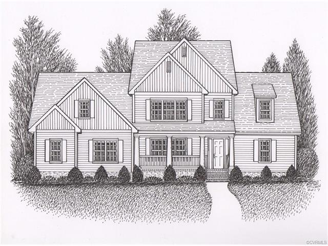 Transitional, Detached - Goochland, VA (photo 2)