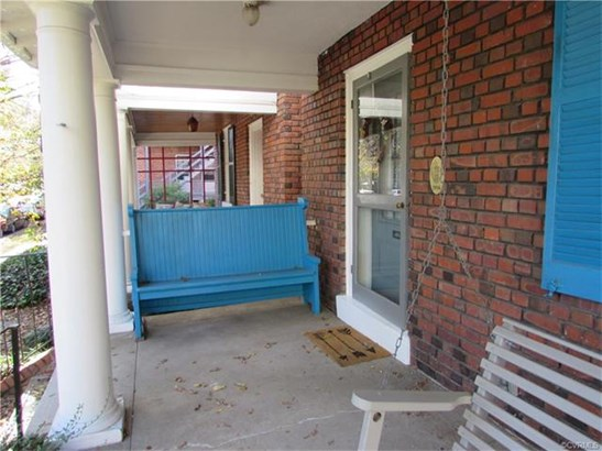 Colonial,Rowhouse/Townhouse, Detached - Richmond, VA (photo 3)