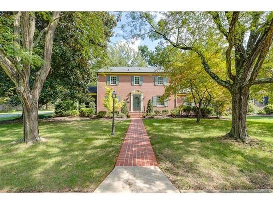 2-Story,Colonial, Detached - Henrico, VA (photo 1)