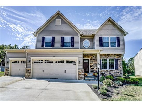 2-Story,Transitional, Detached - Prince George, VA (photo 2)