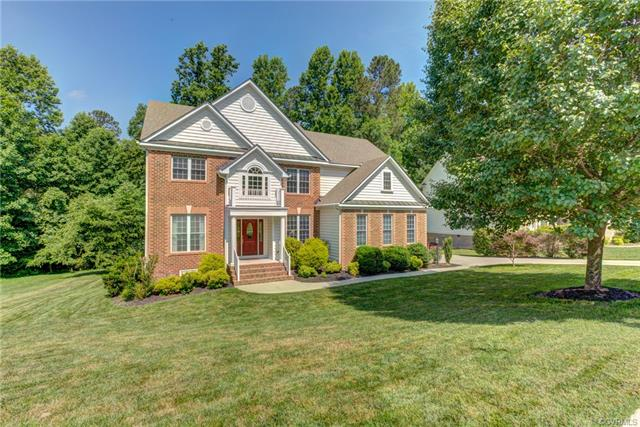 2-Story,Transitional, Detached - Chesterfield, VA (photo 2)