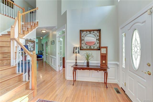 2-Story,Transitional, Detached - Chesterfield, VA (photo 4)