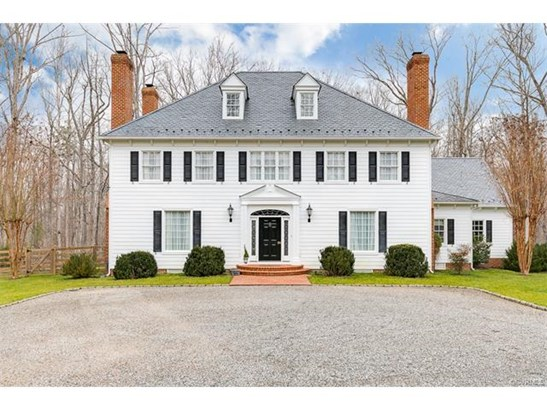 Colonial,Transitional, Detached - Goochland, VA (photo 1)