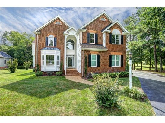 2-Story,Colonial, Detached - Henrico, VA (photo 1)