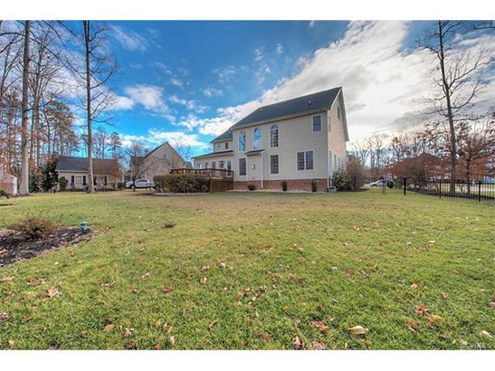 Transitional, Detached - Chesterfield, VA (photo 4)