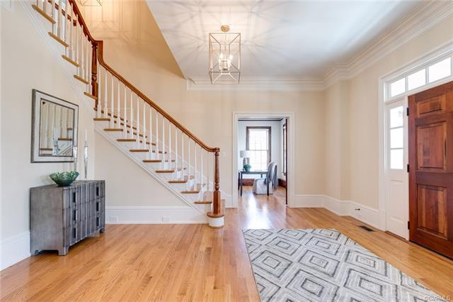 2-Story,Colonial, Detached - Chesterfield, VA (photo 5)