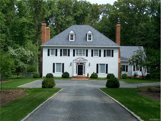 Colonial,Transitional, Detached - Goochland, VA (photo 2)