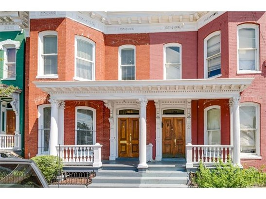 Attached, 2-Story,Rowhouse/Townhouse - Richmond, VA (photo 3)