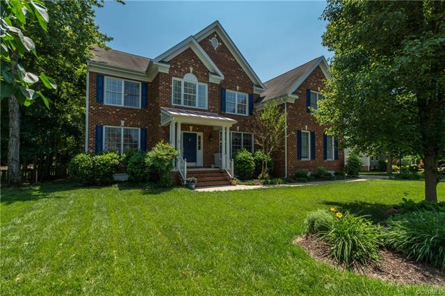 2-Story,Colonial,Transitional, Detached - Hanover, VA (photo 1)