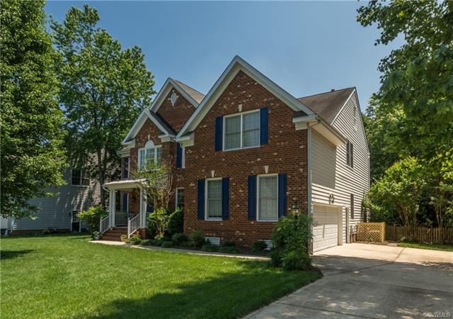 2-Story,Colonial,Transitional, Detached - Hanover, VA (photo 2)
