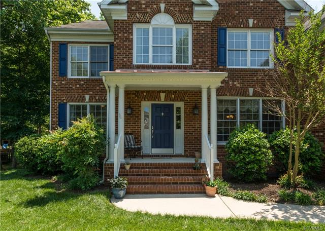 2-Story,Colonial,Transitional, Detached - Hanover, VA (photo 3)