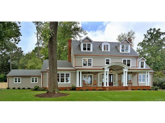 Colonial,Custom, Detached - Richmond, VA (photo 1)