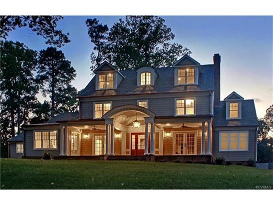 Colonial,Custom, Detached - Richmond, VA (photo 3)