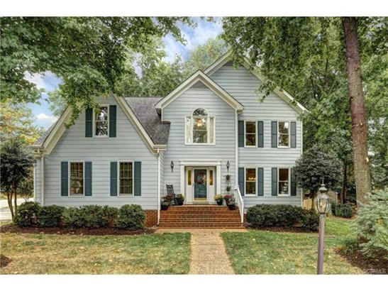 2-Story,Colonial, Detached - Henrico, VA (photo 2)