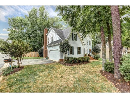 2-Story,Colonial, Detached - Henrico, VA (photo 3)