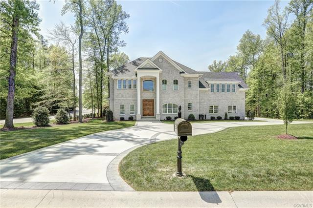 2-Story,Custom,Green Certified Home, Detached - Henrico, VA (photo 3)