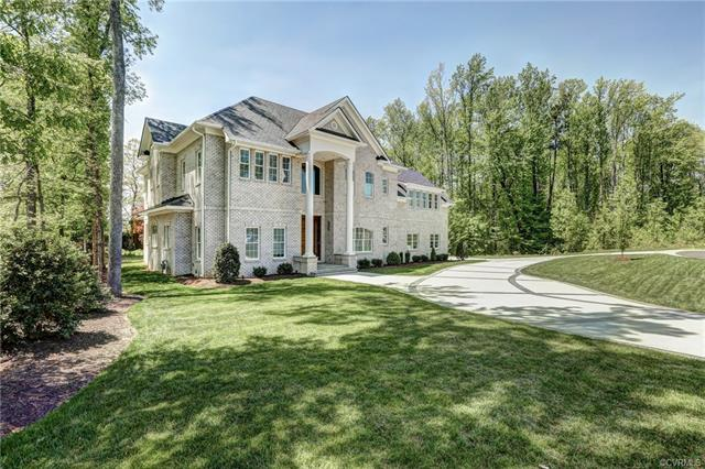 2-Story,Custom,Green Certified Home, Detached - Henrico, VA (photo 4)