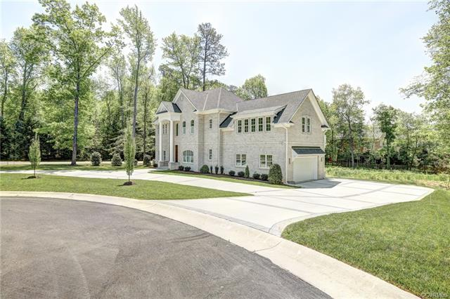 2-Story,Custom,Green Certified Home, Detached - Henrico, VA (photo 5)