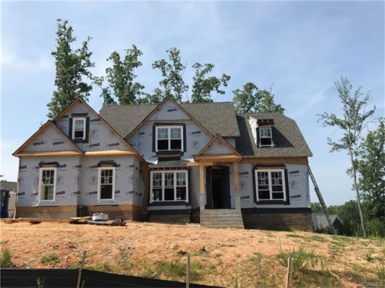 2-Story,Cottage/Bungalow,Craftsman, Detached - Chesterfield, VA (photo 1)