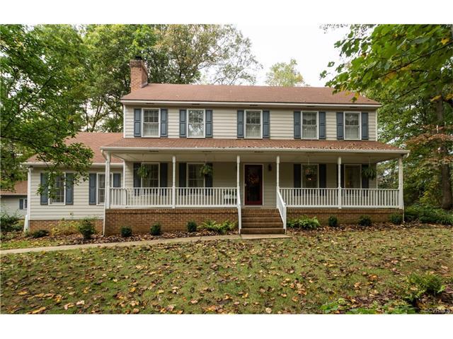2-Story,Colonial, Detached - Hanover, VA (photo 1)
