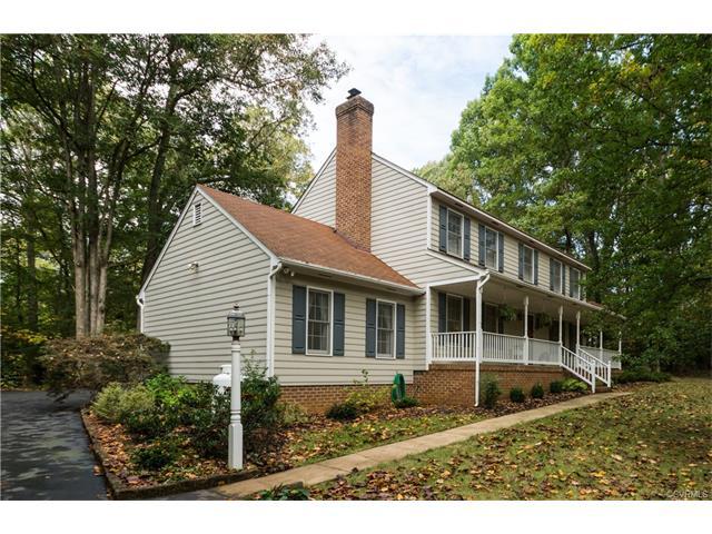 2-Story,Colonial, Detached - Hanover, VA (photo 2)