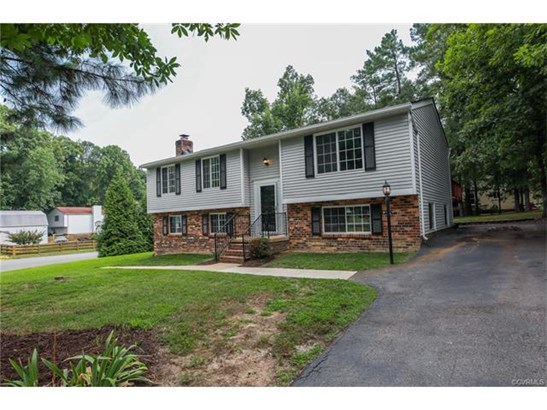 Split Foyer, Detached - Henrico, VA (photo 1)