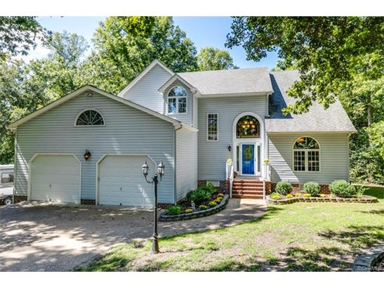 2-Story,Colonial,Transitional, Detached - Chesterfield, VA (photo 5)