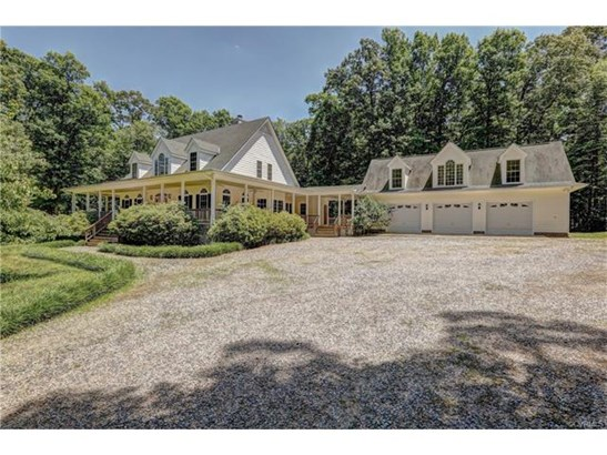 2-Story,Cape, Detached - Chesterfield, VA (photo 2)