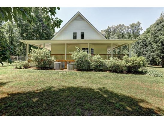 2-Story,Cape, Detached - Chesterfield, VA (photo 4)