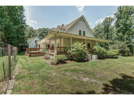 2-Story,Cape, Detached - Chesterfield, VA (photo 5)