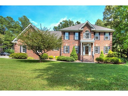 2-Story,Colonial, Detached - Hanover, VA (photo 1)